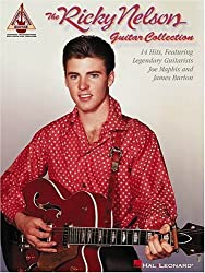 The Ricky Nelson Guitar Collection