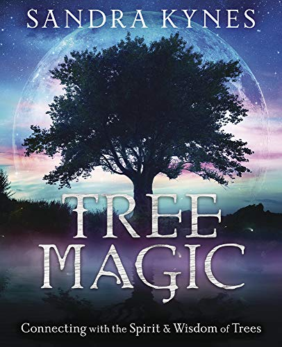 Tree Magic: Connecting with the Spirit & Wisdom of Trees