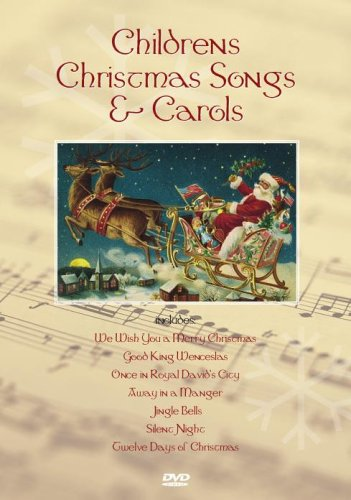 Children's Christmas Songs and Carols [UK Import]