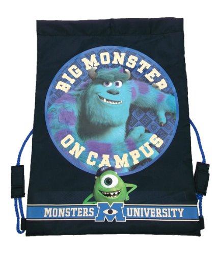 Monsters University Formateur Bag