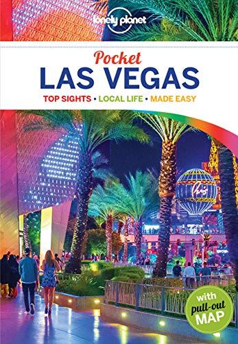 Lonely Planet Pocket Las Vegas [Lingua Inglese]