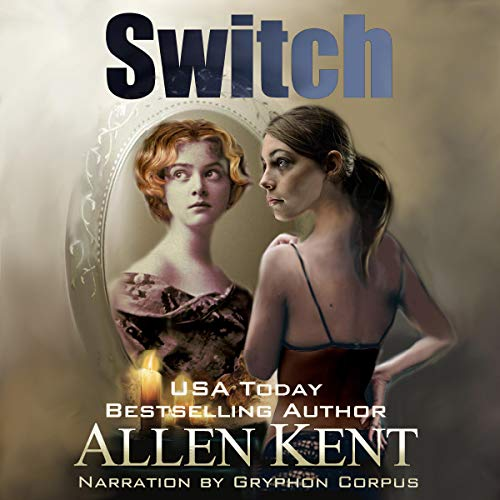 Switch  By  cover art