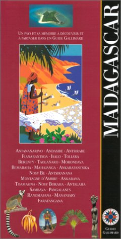 Madagascar: ANTANANARIVO, TOLIARA, NOSY BE, ANTSIRANANA, TOAMASINA