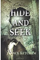 Hide and Seek Kindle Edition
