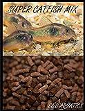 Super Catfish Shrimp & Krill Mix (8oz) - ABF57
