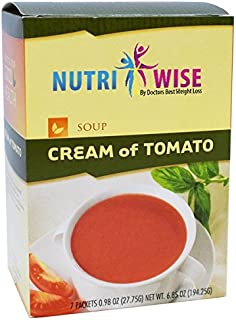 healthwise cream of tomato soup