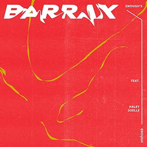 BARRAX feat. Haley