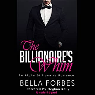 The Billionaire's Whim: The Billionaire's Whim Series, Boxed Set cover art