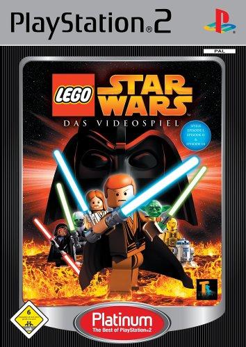 Lego Star Wars [Platinum]