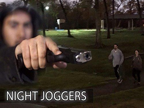 Night Joggers