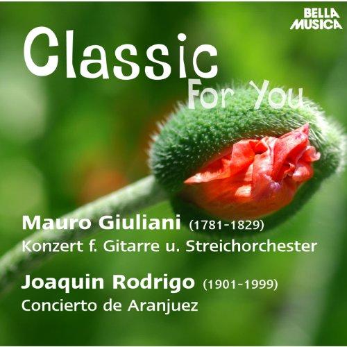 Concierto de Aranjuez für Gitarre und Orchester: III. Allegro gentile