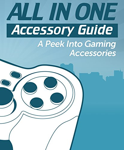 All in One Accessories Guide. (English Edition)