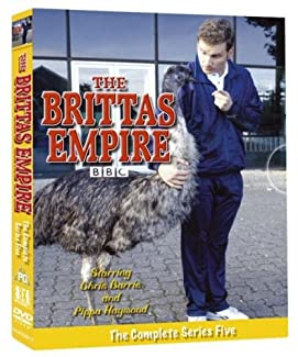 The Brittas Empire - Series 5