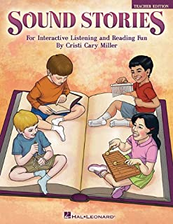 Sound Stories: For Interactive Listening and Reading Fun