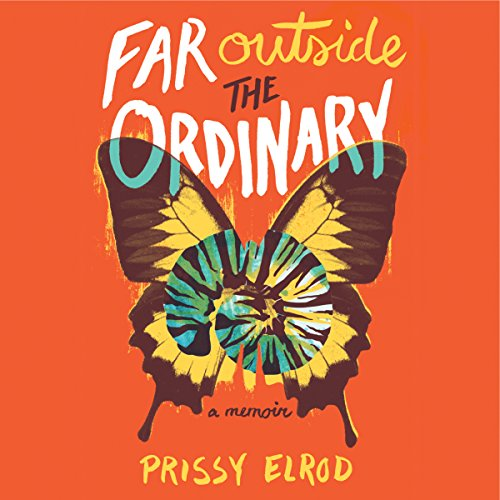 Far Outside the Ordinary cover art