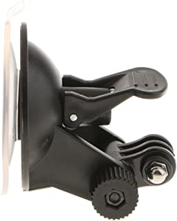 Baosity Suction Cup Car Windshield Mount Stand Holder Sucker Base for GoPro