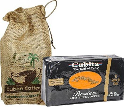 Cafe Cubita Coffee