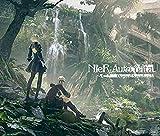 Nier: Automata (Game Soundtrack) (3 CD)...