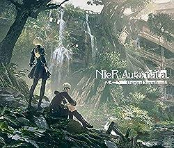 Nier: Automata (Game Soundtrack) [Import]
