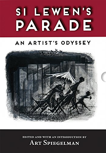 Si Lewen's Parade: An Artist's Odys…