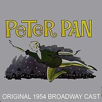Peter Pan (Original Broadway Cast)