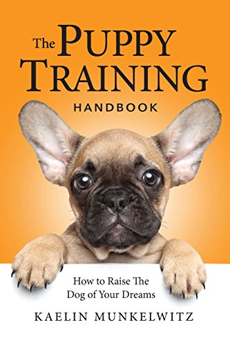 The Puppy Training Handbook