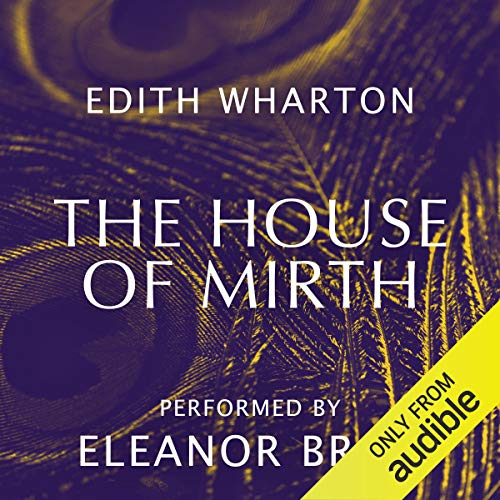 The House of Mirth copertina