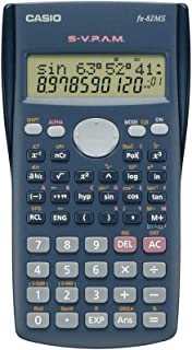 Casio FX-82 MS Scientific Calculator