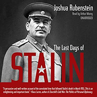 The Last Days of Stalin Titelbild