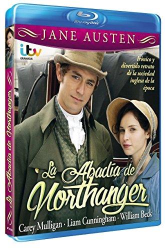 La abadía de Northanger (2007) [Blu-ray]