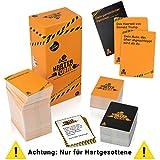Harter Tobak Spiel (Die Mobbing Edition) - Das Brutal Lustige Kartenspiel Für Erwachsene – Deine...