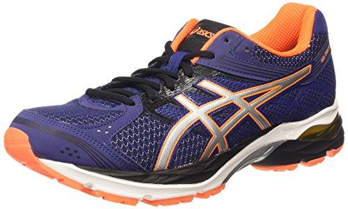 Asics Gel Pulse 7 - Zapatillas de Running, Multicolor, Talla 42.5