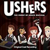 Ushers - The Front House Musical - Original Cast Recording 2014