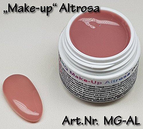 UV Make-Up Gel Altrosa 30 ml