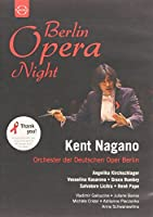 Berlin Opera Night [DVD]