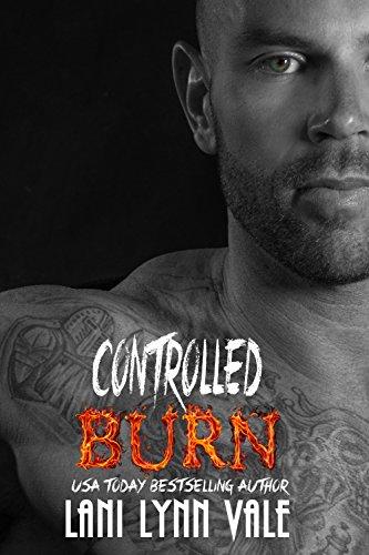 Controlled Burn (Kilgore Fire Book 4) (English Edition)