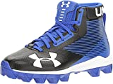 Under Armour Kids Boy's UA Hammer Mid RM Jr. Football (Little Kid/Big Kid)