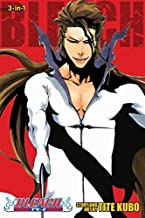 Bleach (3-in-1 Edition), Vol. 16: Includes vols. 46, 47 & 48 by Tite Kubo (2016-08-02)
