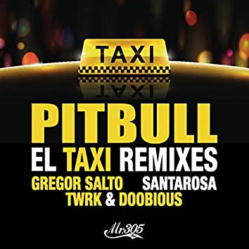 El Taxi (Remixes)