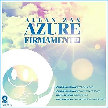 Azure Firmament EP