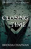 Closing Time: A Stonechild and Rouleau Mystery (English Edition)