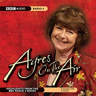 Ayres on the Air cover art