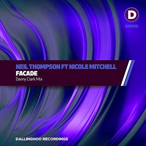 Neil Thompson feat. Nicole Mitchell