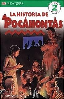 La Historia de Pocahantas (DK Readers) (Spanish Edition)