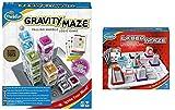 ThinkFun 76433 - Gravity Maze - Spiel für Erwachsene und Kinder ab 8...