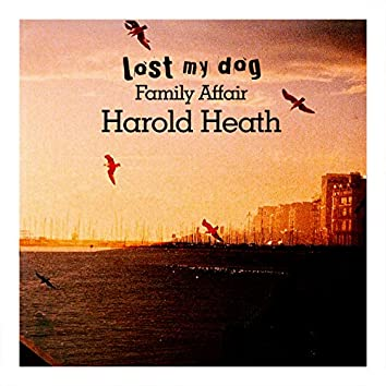Family Affair: Harold Heath