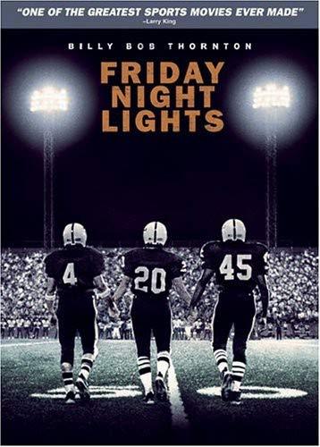 Friday Night Lights [Import USA Zone 1]