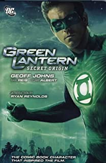 Secret Origin (Green Lantern)