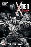X-Men - Legion T02