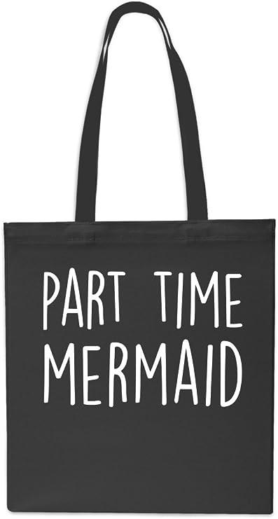 10 litres Mermaid kit Tote Shopping Gym Beach Bag 42cm x38cm